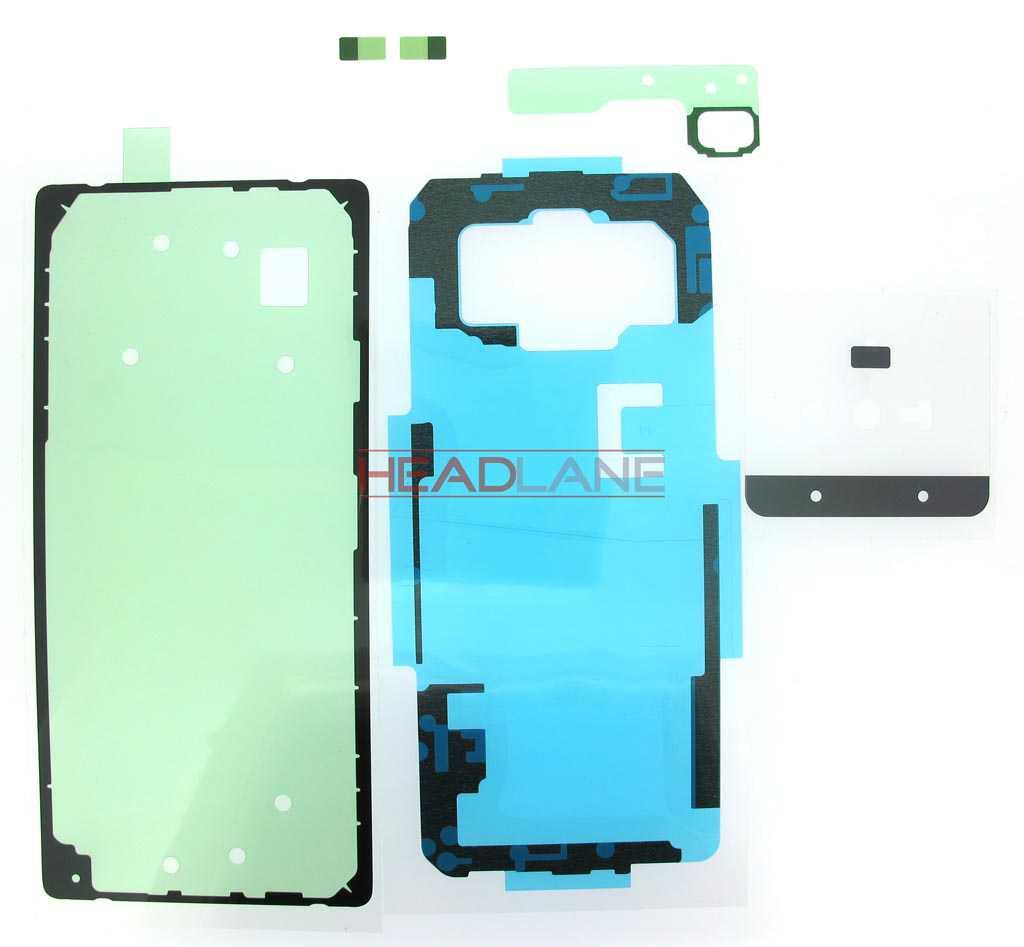 Samsung SM-N960 Galaxy Note 9 Rework / Adhesive Kit GH82