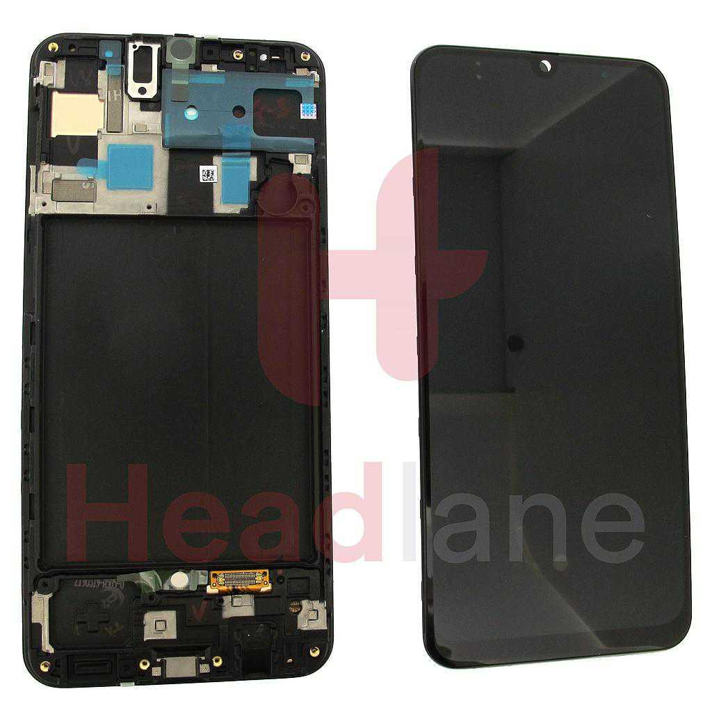 GH82-19204A - Samsung SM-A505 Galaxy A50 LCD Display