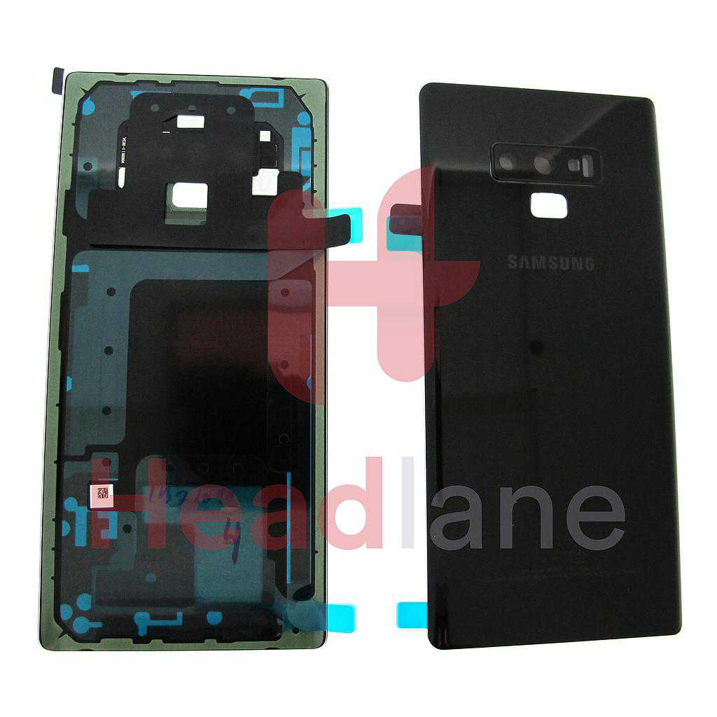 Samsung SM-N960 Galaxy Note 9 Battery Cover
